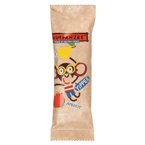 Go to the product Chimpanzee Pear & Apricot