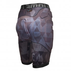 Go to the product Protective gear Amplifi Cortex Polymer Pant black 2018/2019