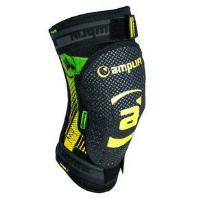 Go to the product Protective gear Amplifi MK II Knee Pro black 2016/2017