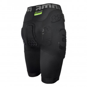Go to the product Protective gear Amplifi MK II Skin Pant black 2018/2019