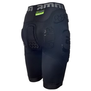 Go to the product Protective gear Amplifi Mk Ii Skin Pant black 2017/2018