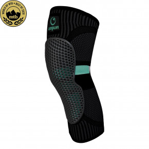 Go to the product Protective gear Amplifi MKX Knee black/turquoise 2020/2021