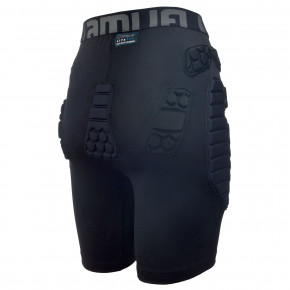 Go to the product Protective gear Amplifi Salvo Pant Kids black 2018/2019
