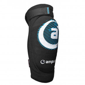 Go to the product Protective gear Amplifi Salvo Polymer Elbow black 2019/2020