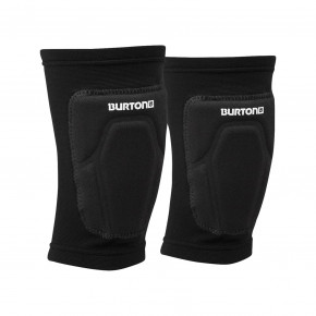 Go to the product Protective gear Burton Basic Knee Pad true black 2017/2018