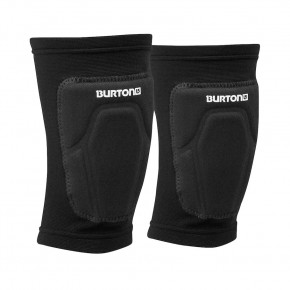 Go to the product Protective gear Burton Basic Knee Pad true black 2020/2021