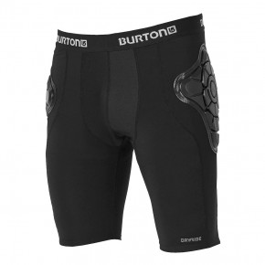 Go to the product Protective gear Burton Total Impact Short true black 2020/2021
