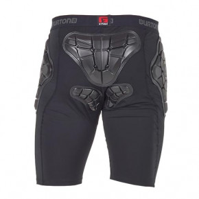 Go to the product Protective gear Burton Total Impact Short true black 2017/2018