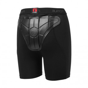 Go to the product Protective gear Burton Wms Luna Short true black 2020/2021