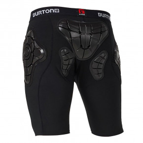 Go to the product Protective gear Burton Wms Total Impact Short true black 2017/2018