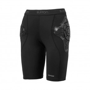 Go to the product Protective gear Burton Wms Total Impact Short true black 2019/2020