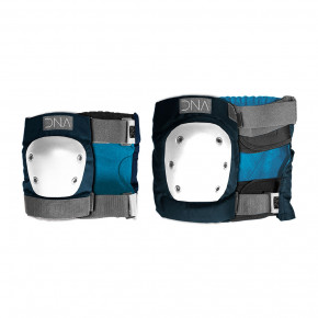 Go to the product Dna Knee & Elbow Pack navy 2018