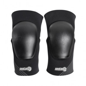 Go to the product Sector 9 Gasket Knee Pads black 2018