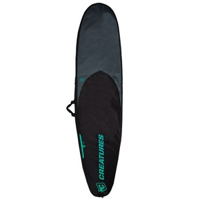 Go to the product Creatures Longboard Day Use black/charcoal 2016