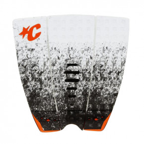 Go to the product Creatures Mick Eugene Fanning Lite white fade orange 2020