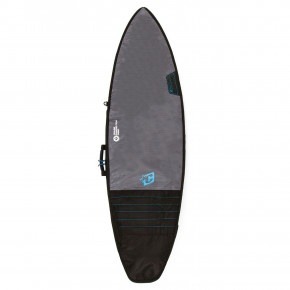 Go to the product Creatures Shortboard Day Use charcoal/cyan 2019