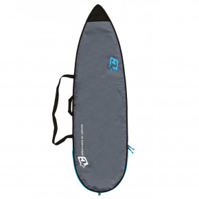 Go to the product Creatures Shortboard Lite charcoal/cyan 2019