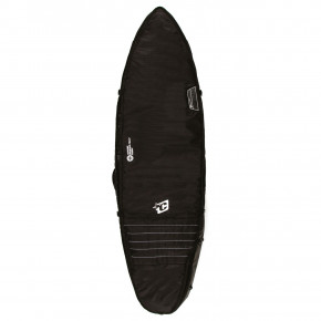 Go to the product Creatures Shortboard Triple black/white 2019