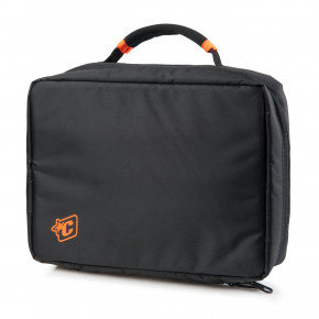 Přejít na produkt Creatures Surf Accessories Case black/orange