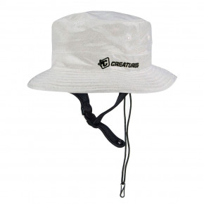Go to the product Creatures Surf Bucket light grey 2018