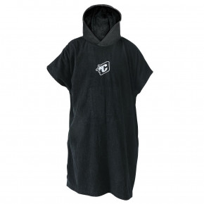 Go to the product Poncho Creatures Surf Poncho black 2020