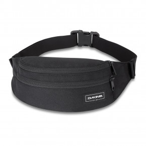 Go to the product Fanny pack Dakine Classic Hip Pack black 2020