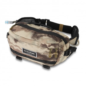 Go to the product Fanny pack Dakine Hot Laps 5L ashcroft camo 2020