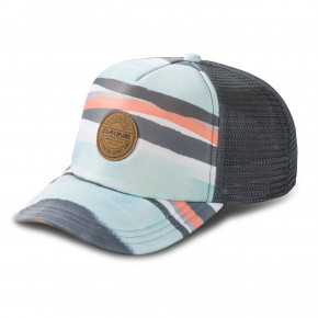 Go to the product Cap Dakine Lo' Tide Trucker pastel current 2019