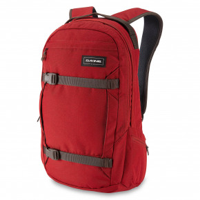 Go to the product Backpack Dakine Mission 25L deep red 2020/2021