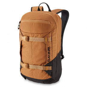 Go to the product Snowboard backpack Dakine Mission Pro 18L caramel 2020/2021