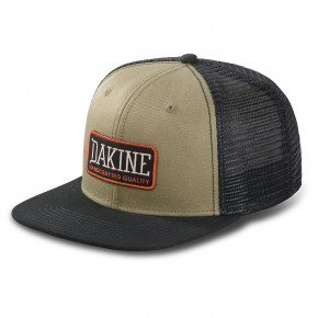Go to the product Cap Dakine Saw Patch Trucker sandstorm 2019