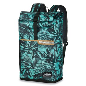 Prejsť na produkt Batoh Dakine Section Roll Top Wet/dry 28L painted palm 2017
