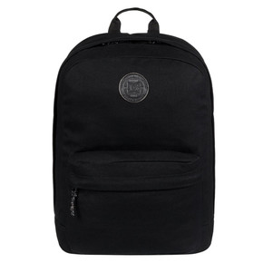 Go to the product Backpack DC Backstack Canvas black 2017