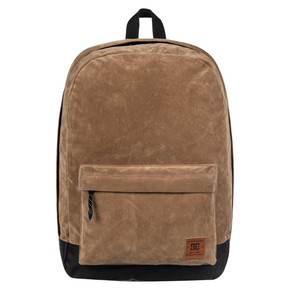 Go to the product Backpack DC Backstack Fabric burro 2017
