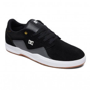 Go to the product Sneakers DC Barksdale black/black/yellow 2019
