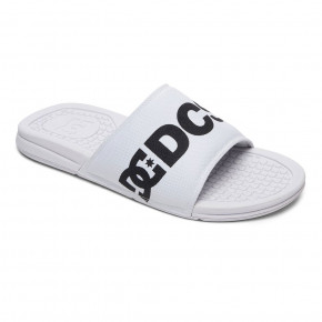 Go to the product Flip-Flops DC Bolsa SP white/black 2018