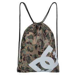 Go to the product Backpack DC Cinched duck camo 2017