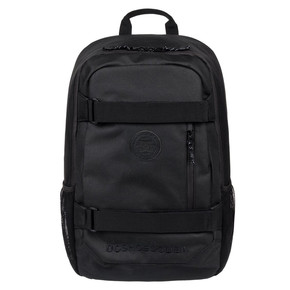 Go to the product Backpack DC Clocked black 2017