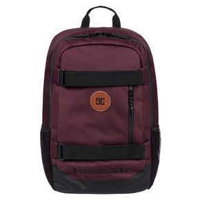 Go to the product Backpack DC Clocked port royale 2017