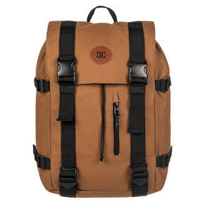 Go to the product Backpack DC Crestline dc wheat 2017