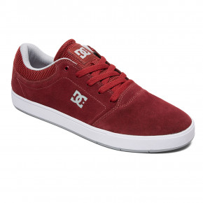 Go to the product Sneakers DC Crisis burgandy/dawn 2019