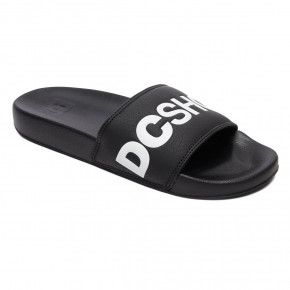 Go to the product DC Wms Dc Slide black/white 2019
