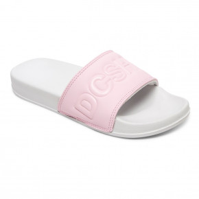 Go to the product DC DC Slide grey/pink 2020