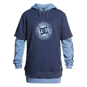 Go to the product Tech Hoodie DC Dryden coronet blue 2019/2020