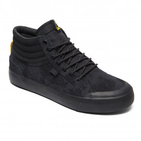 Go to the product Winter shoes DC Evan Smith Hi Wnt black/yellow 2018