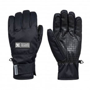 Go to the product Gloves DC Franchise black 2019/2020