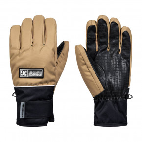 Go to the product Gloves DC Franchise kelp 2019/2020
