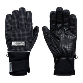 Go to the product Gloves DC Franchise Se black 2019/2020