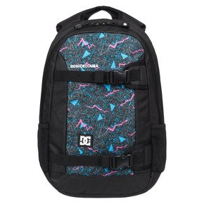 Go to the product Backpack DC Grind Ii black dc bay 2017