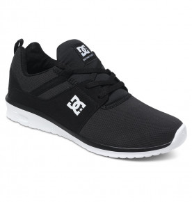 Go to the product Sneakers DC Heathrow black/white 2019